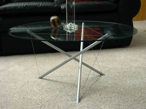 Blog Coffee Table