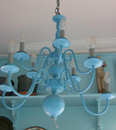 Diy chandelier upgrade make - Diy chandelier kit ...