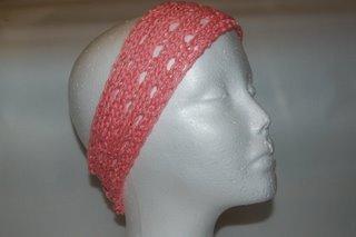 Knitheadband Craftleftovers