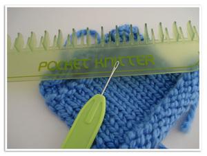 Pocketknitter