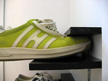Shoerack Fromtheside