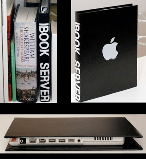 Content Media Chaos-Apple-Ibook-G3-Server