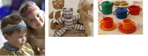Knittingtoys