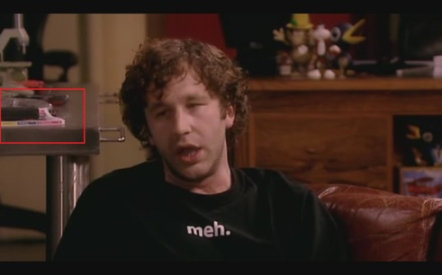 Make  In The It Crowd