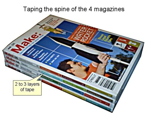 775Px-Magazine Spine Taped 212