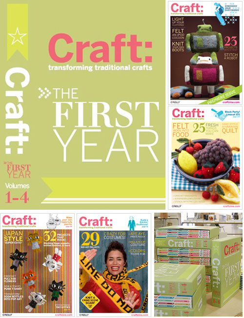 Craftboxset2007