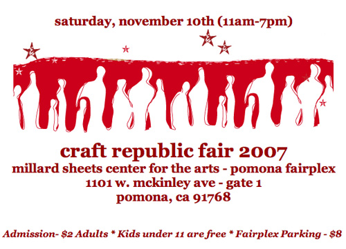Craftrepublicfair