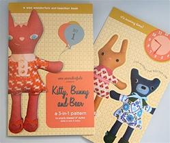 Gift Kittybunnybear