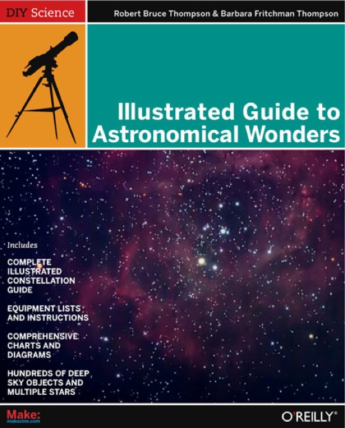 Illustrated Guide Cover