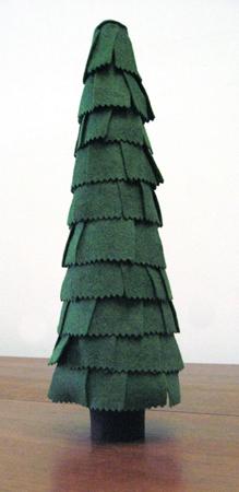 Smallfelttree