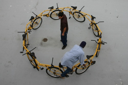 Images The Best Circular Bike(Sbcc Roof Guys)