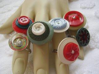 Buttonrings