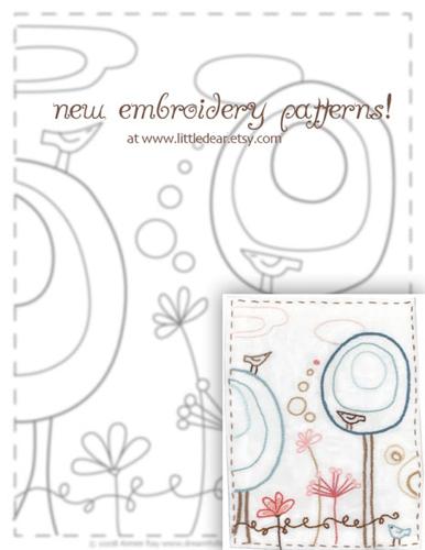 Amieeray Embroidery