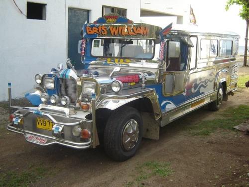 Mrq Jeepney