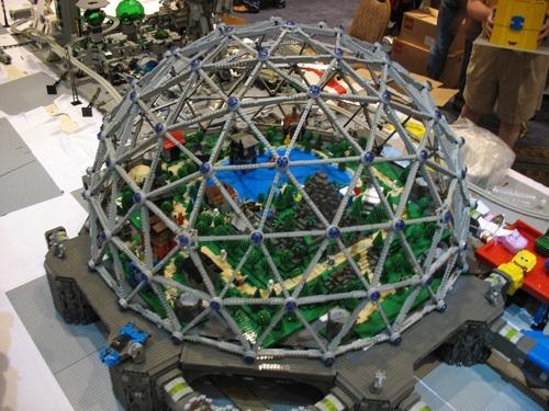 Dome Dome00