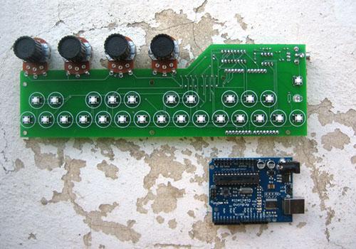 Arduino Piano Synth