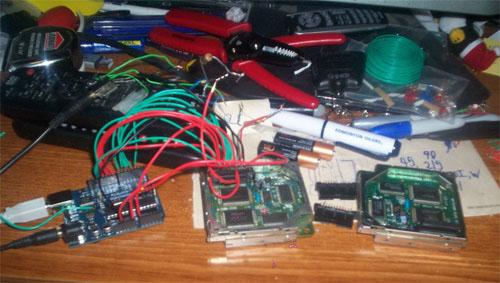 Arduino Snes Wiring