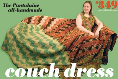 Couchdress