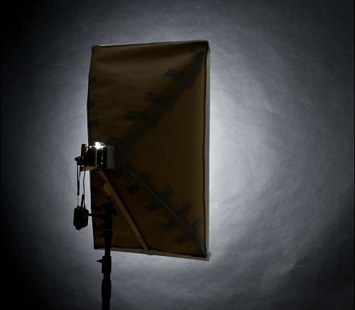 Super Softbox