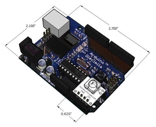 Blog Wp-Content Uploads 2008 06 Blinkm-Arduino-Model