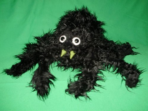 how to make tarantula