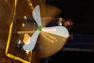 Testing The Turbine Lowres