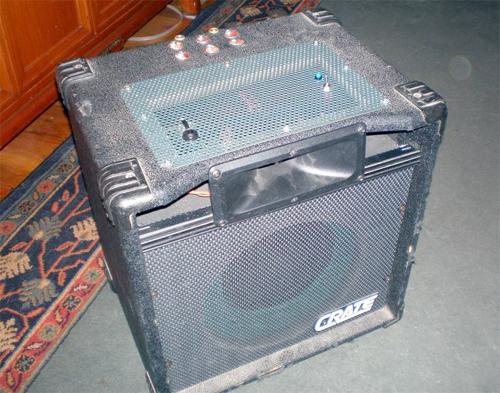 Bigcracklebox