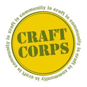 Craftcorps Logo