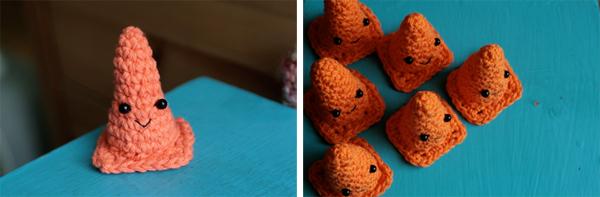 Crochetsafetycones