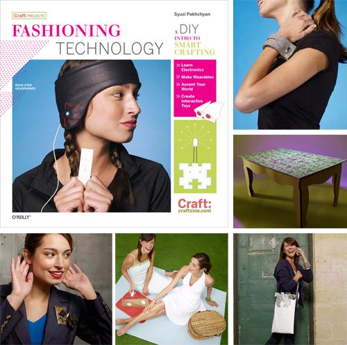 Fashioningtech Screens