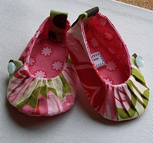 Petitebabybooties