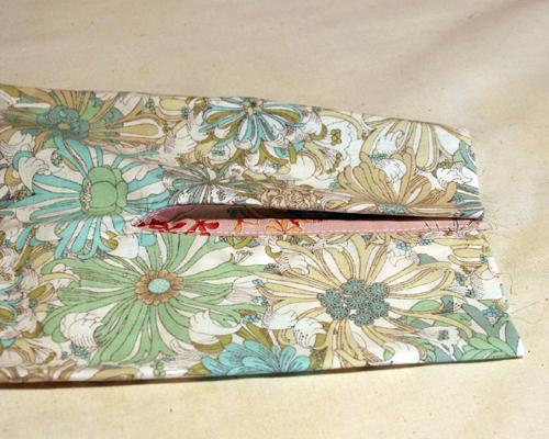 Sewingsleeves