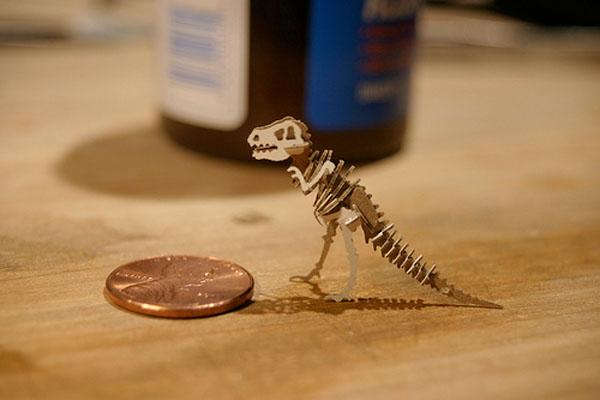 Tinysaurus