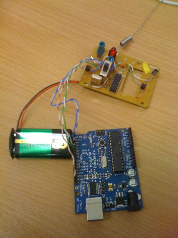 Original Arduino