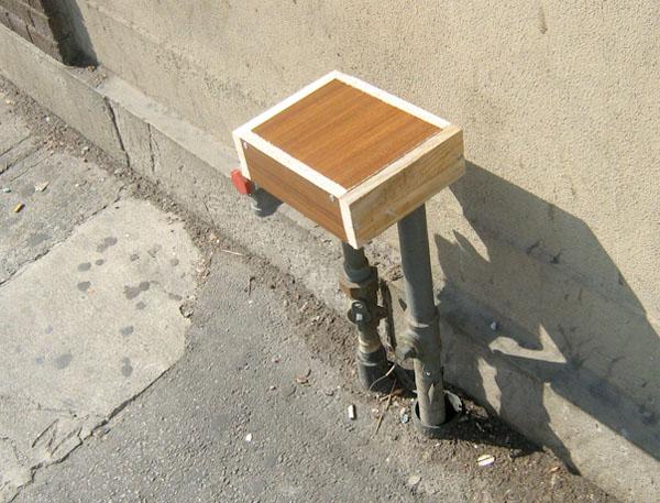 Seatingcap