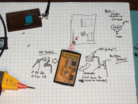 Wireless-Network-Detector