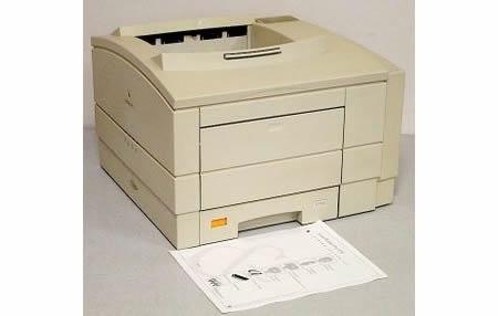 Apple Laserwriter