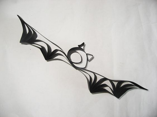 julie k paper bat