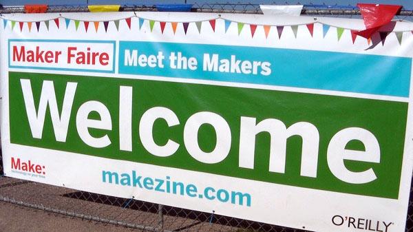 Makerfairewelcome Adj