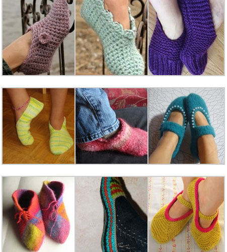 slipper roundup