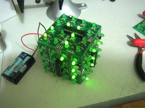 Cubetest2 T