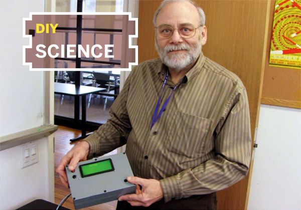 Diy Tsa How To Make A Quot Safety Spectrometer Quot Make