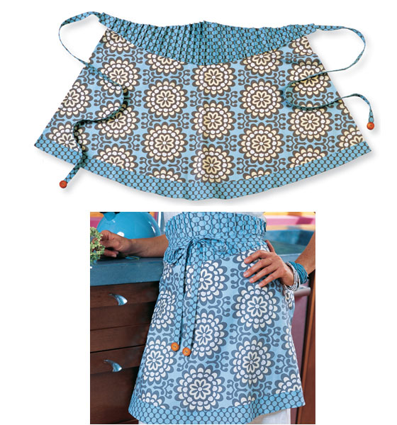 apron how to