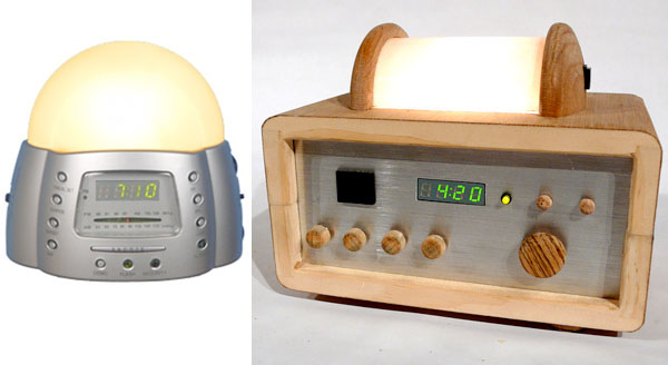 Redesigned Gadget