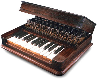 Story Of The Telharmonium Make