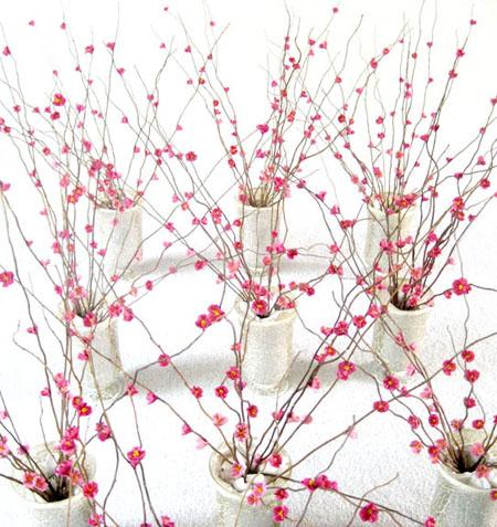 DIY Origami Cherry Blossoms | Make: - photo#18