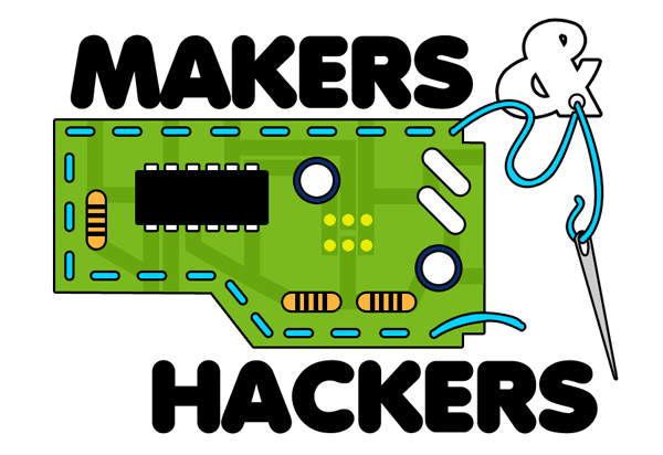Makers and Hackers