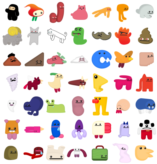 shawnimals_character_avatars.png