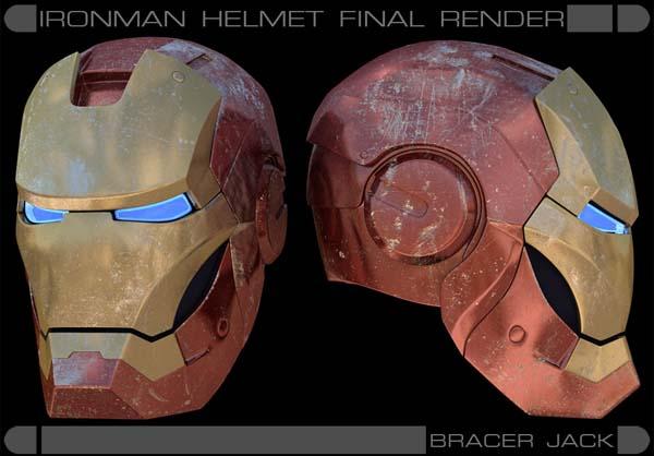 Model Iron Man 3d Iron Man 3d Modeling Tutorial