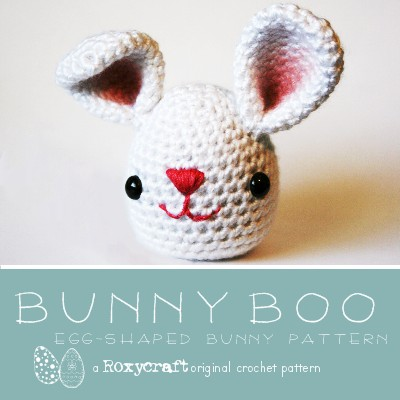 FREE Easter Crochet Patterns | Easter crochet patterns, Easter ... | 400x400